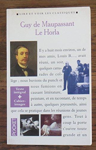9782266028936: Le Horla et autres contes fantastiques