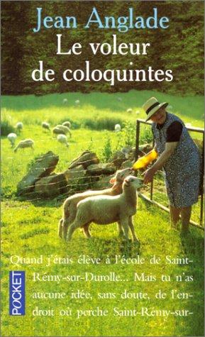 9782266029957: LE VOLEUR DE COLOQUINTES