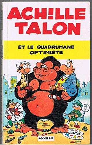9782266030007: Achille Talon