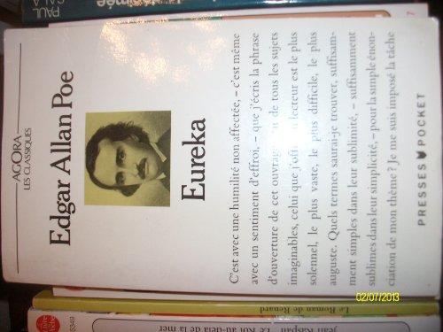 Eureka: Edgar Allan Poe
