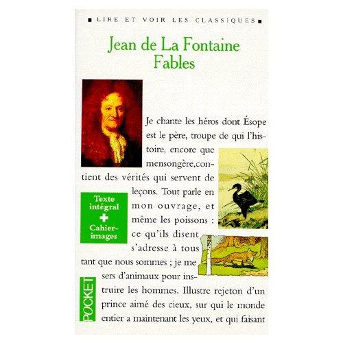 Les fables: La Fontaine, Jean