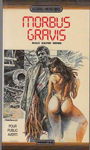 9782266030908: Morbus gravis, N° 1 : (Bd)
