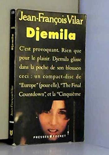 Djemila (2266031333) by Jean-François VILAR