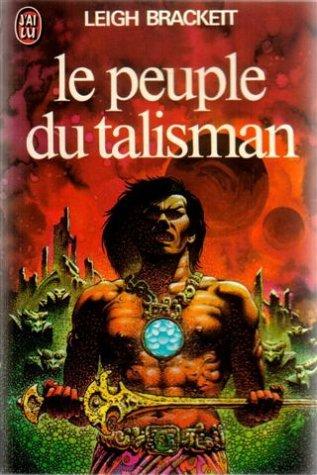 9782266031738: Le Livre de Mars, Tome 3 : Le Peuple du talisman