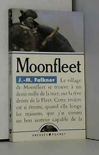 9782266032773: Moonfleet (en FRANCAIS)