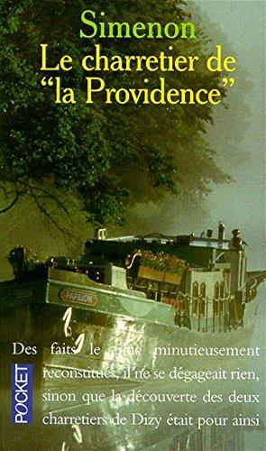 9782266033169: LE CHARRETIER DE LA PROVIDENCE