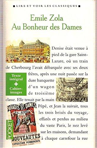 9782266033572: Les Rougon-Macquart, N° 1 : Au bonheur des dames (Pocket)