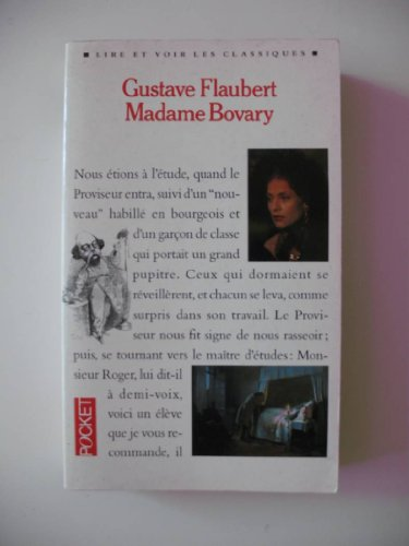 Madame Bovary (Fiction, Poetry & Drama): Flaubert: