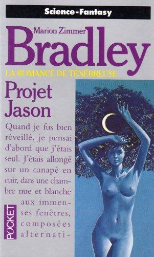9782266033831: La romance de Ténébreuse. Tome 11 : Projet Jason