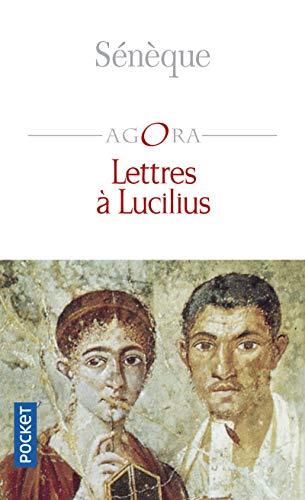 9782266033992: Lettres à Lucilius