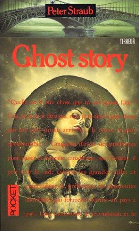 9782266034814: Ghost Story (Terreur)