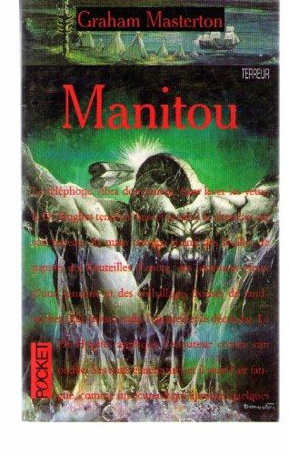 9782266034845: Manitou