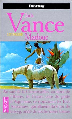 Lyonesse, Tome 3 : Madouc