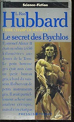9782266036078: Terre, champ de bataille, Tome 3 : Le secret des psychlos