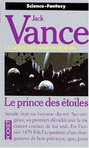 9782266036344: Le Prince des �toiles
