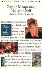 9782266036689: Boule De Suif Et Autres Recits De Guerre (Fiction, Poetry & Drama) (French Edition)