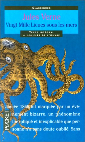 9782266036719: 20000 Lieues Sous Les Mers (Fiction, Poetry & Drama) (French Edition)
