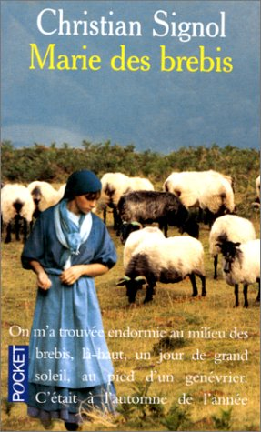 9782266037594: Marie Des Brebis (French Edition)