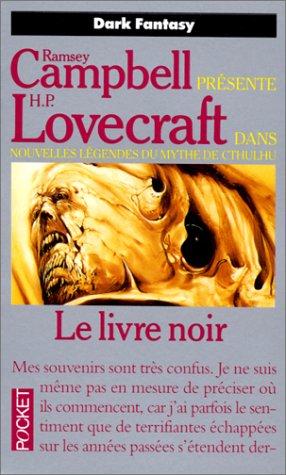 Légendes du mythe de Cthulhu, Tome 3: H-P Lovecraft