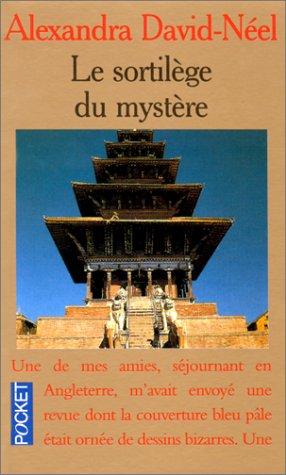 9782266038263: Le Sortil�ge du myst�re