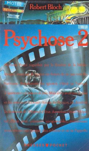 9782266038409: Psychose 2