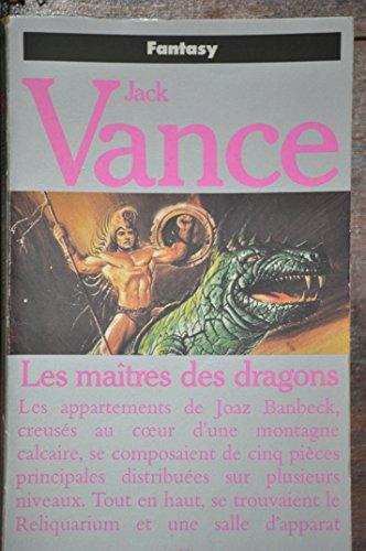 9782266039109: Les maitres des dragons