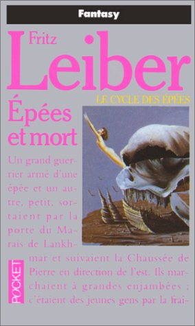 9782266041898: LE CYCLE DES EPEES : EPEES ET MORT (Pocket)