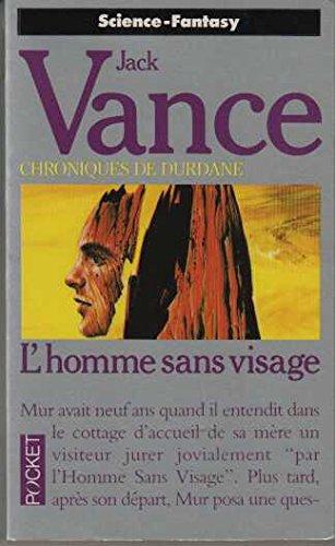 9782266041959: Chroniques de Durdane - Tome 1 - L'Homme sans visage