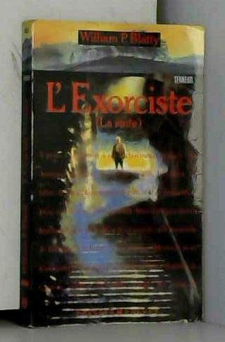 9782266042420: L'exorciste 3 (la suite)