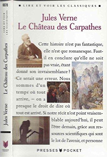 Le château des Carpathes: Verne Jules