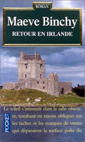Retour en Irlande (French Edition): Binchy, Maeve