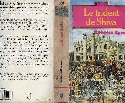 9782266045032: Le Trident de shiva