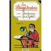 9782266045179: Les Dingodossiers, N° 2 :