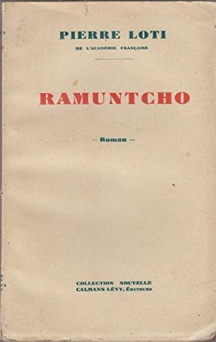 9782266045629: Ramuntcho