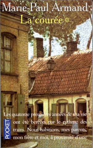9782266045803: La Courée, Tome 1