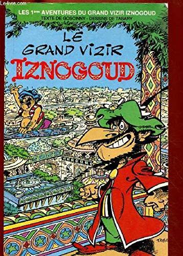 9782266045957: Le grand vizir iznogoud (Bandes Dessinée)