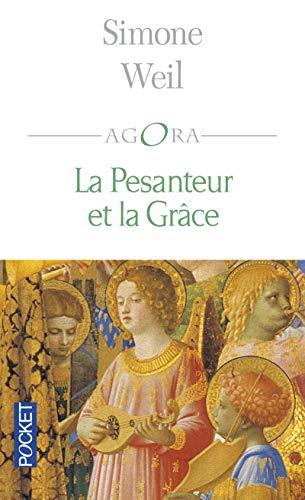 9782266045964: La pesanteur et la grace (Pocket Agora)