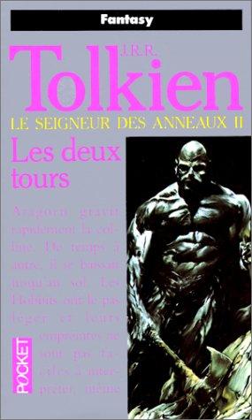 Les Deux Tours (French Edition): TOLKIEN