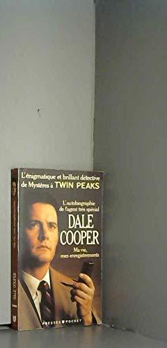 9782266046978: L'autobiographie de l'agent tres special dale cooper, ma vie, mes enregistrements
