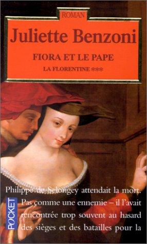 9782266047203: Florentine t.3 fiora et le pape