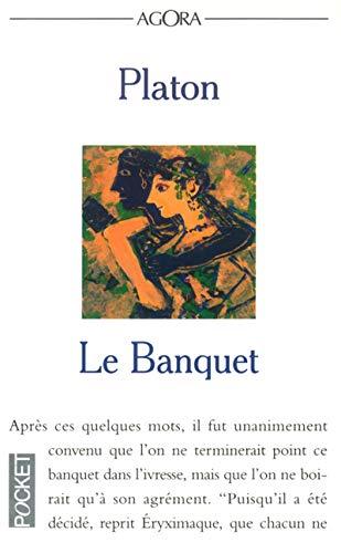 Le banquet (French Edition): Platon, Meunier, Mario, Poirier, Jean-Louis
