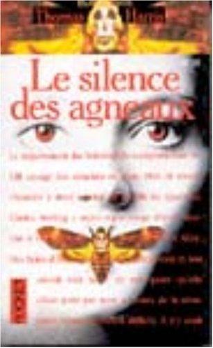 9782266047449: Le Silence des agneaux