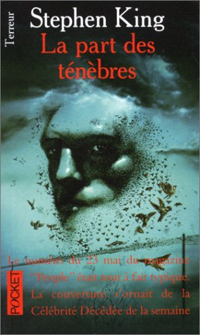 9782266047456: LA Part Des Tenebres/the Dark Half (French Edition)