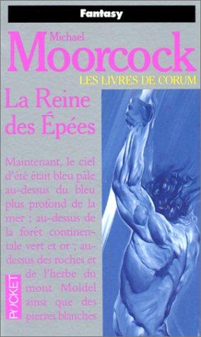 9782266047692: LA REINE DES EPEES