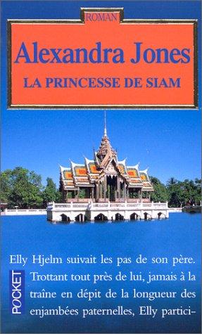 9782266049597: La Princesse de Siam