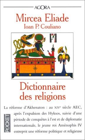 9782266050128: Dictionnaire des religions