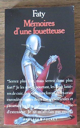 9782266050326: Mémoires d'une fouetteuse (Pocket)
