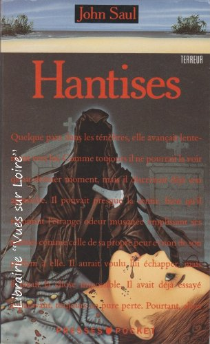 9782266050890: Hantises