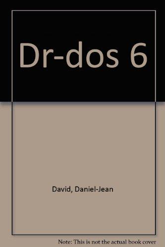 Dr-dos 6: David Jean-Daniel