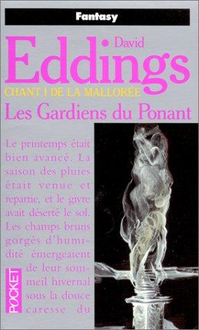 9782266051071: Chant 1 de la Mallor�e : Les Gardiens du Ponant